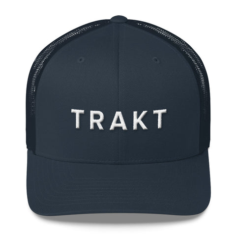 Trakt Sleek Trucker