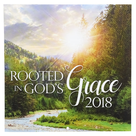 2018 Cal Large - Rooted in God's Grace