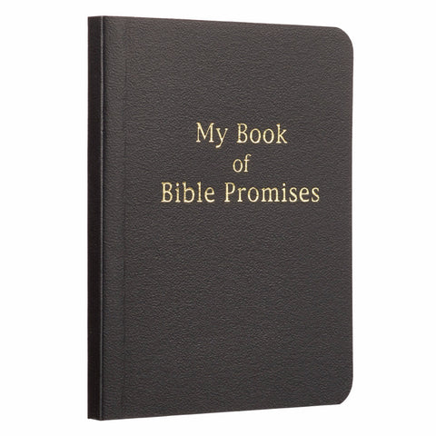 My Book of Bible Promises - 10 Pack