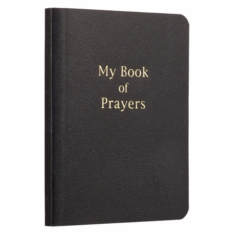 My Book of Prayers - 10 pack