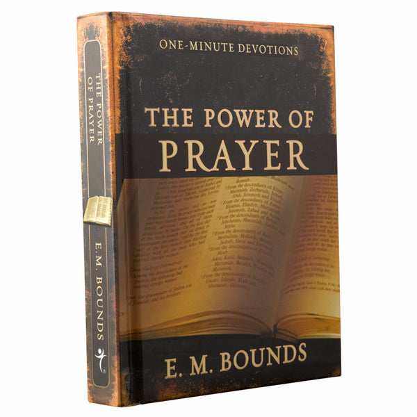 One-Minute Devotions: The Power Of Prayer