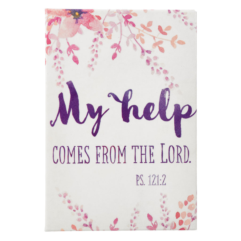 Magnet My Help Comes from the Lord - 3 Pack