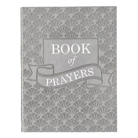 Book of Prayers - Prayers for the morning