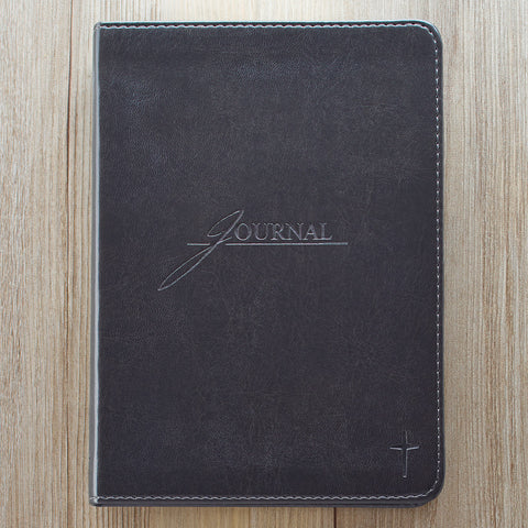 Cross Flexcover Journal in Charcoal