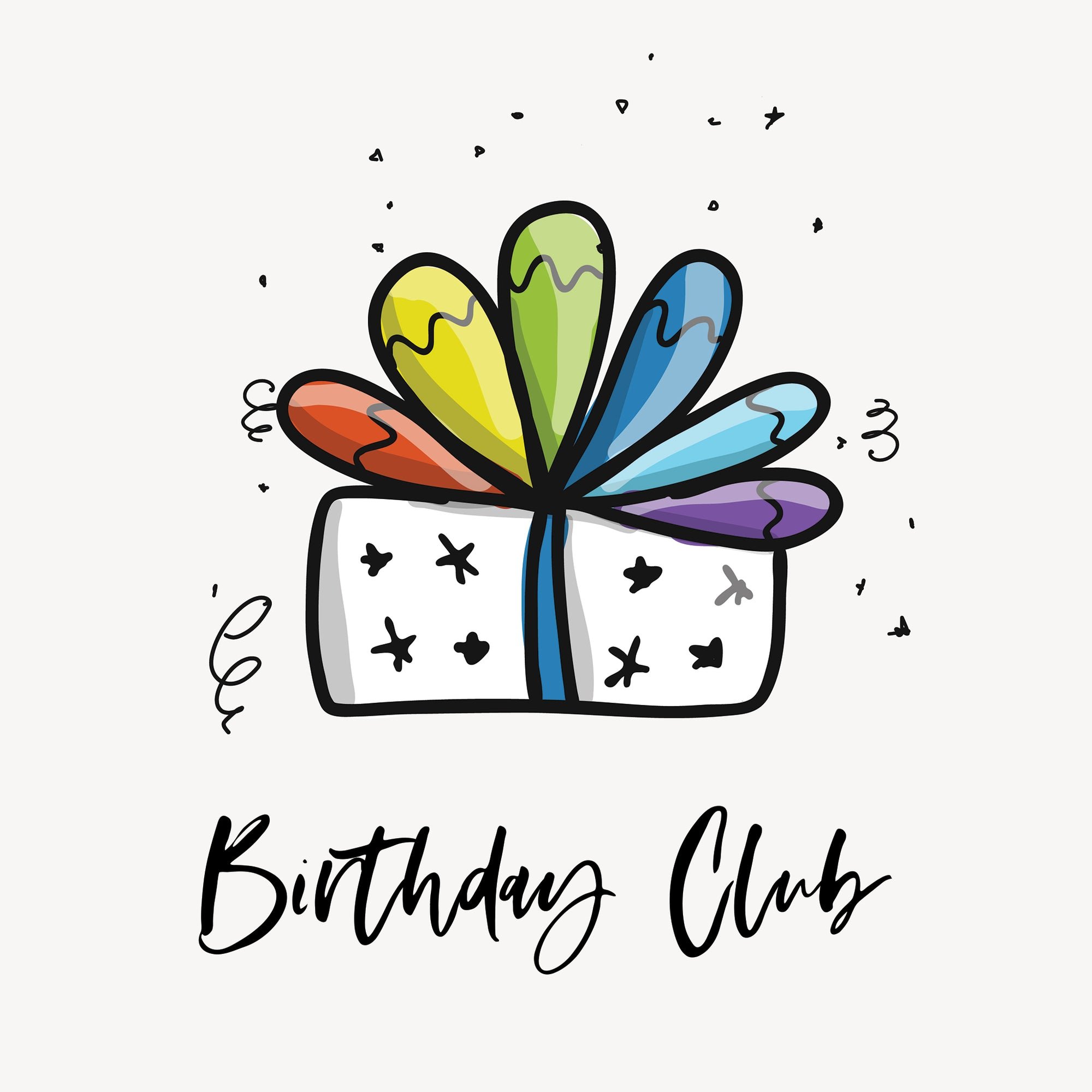 United Bracelets - Birthday Club