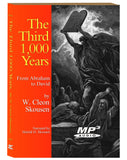 The Third Thousand Years