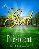 Mr. God for President