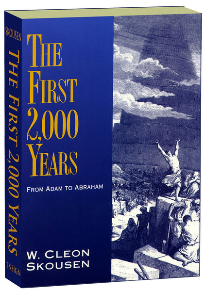 The First 2000 Years