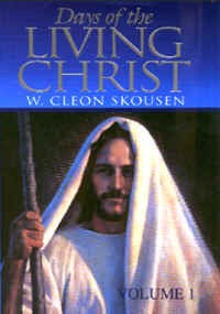 Days of the Living Christ, Volume 1
