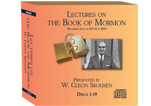 Lectures on the Book of Mormon