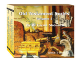 Lectures on the Old Testament