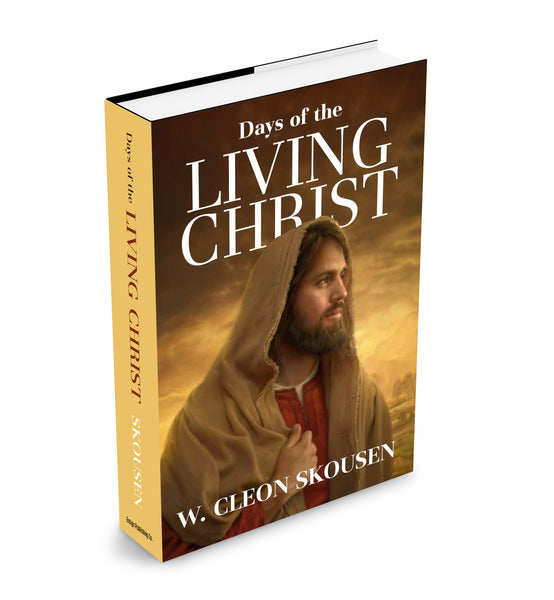 Days of the Living Christ, 688 pages