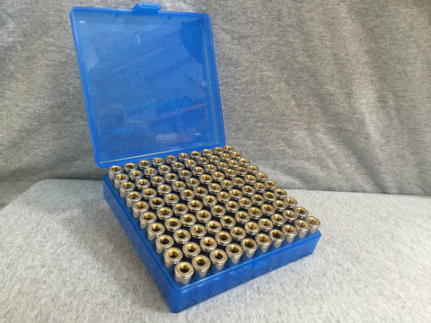 100 Standard Casings