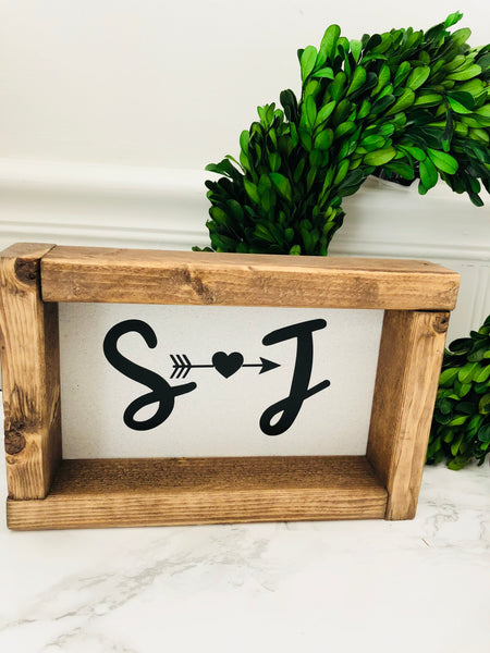 Personalized heart initial signs