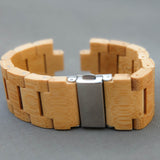 All bamboo straps (for 4.5 cm)