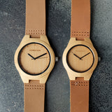 The Miyagi Couple Watch