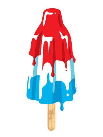 Bomb Pop Vertical