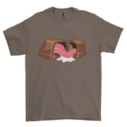 Chocolate Lick T-Shirt