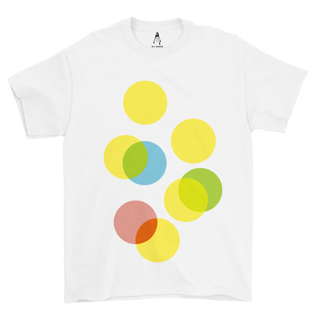 Color Dots T-Shirt