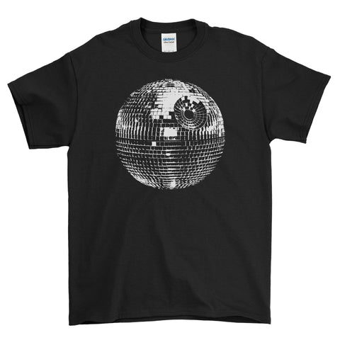Disco Death Star T-Shirt