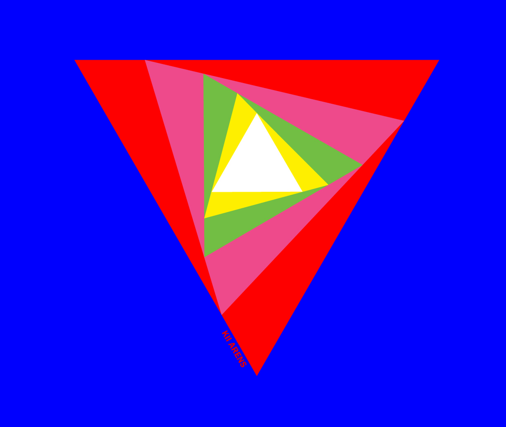 Hot Triangle