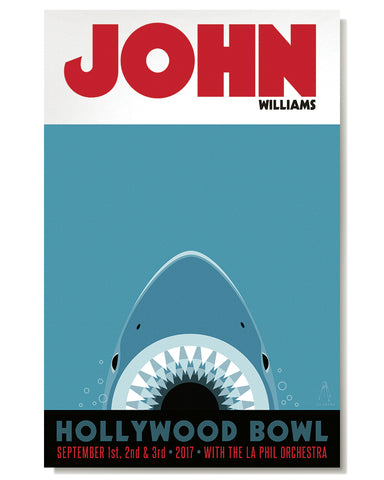 "John Williams ""Jaws"""