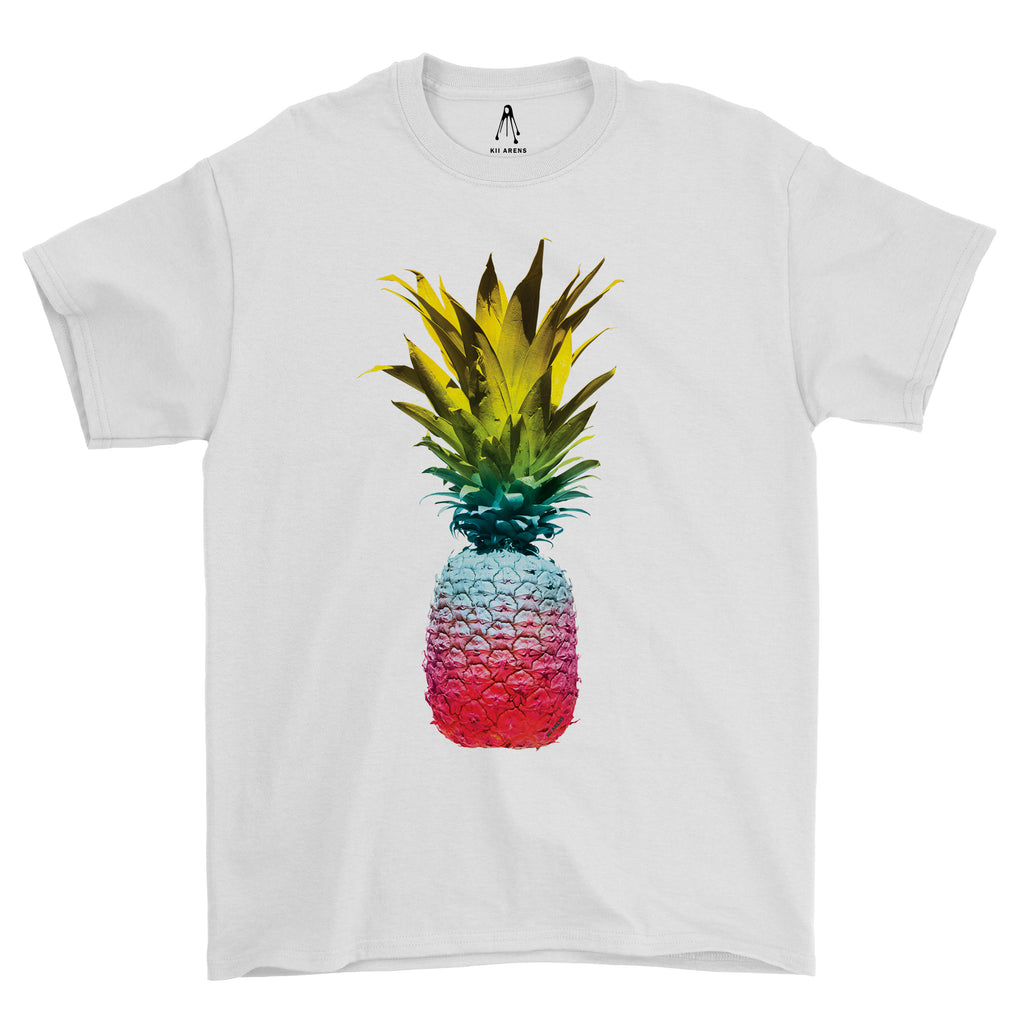 Painted Pineapple T-Shirt