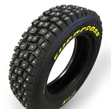 ICE-CROSS 165/70 R14 *STUDDED* 6-7mm