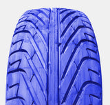 AR-T Sport 235/45-17 Colored Smoke *BLUE* - ALPHA Racing Tyres -