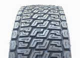 RALLYCROSS 225/50 R17 *MEDIUM* - ALPHA Racing Tyres -