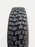 EUROCROSS 165/70 R14 *MEDIUM* - ALPHA Racing Tyres -