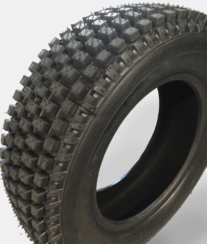 RADIAL 195/65 R15 *MEDIUM* - ALPHA Racing Tyres -
