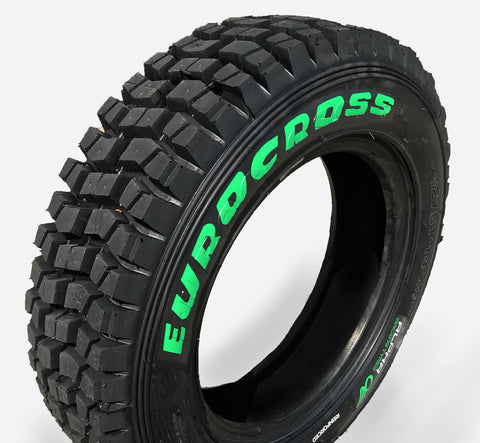 EUROCROSS 165/70 R14 *MEDIUM*