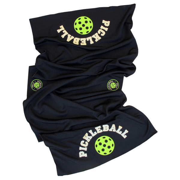 Pickleball Cooling Towels