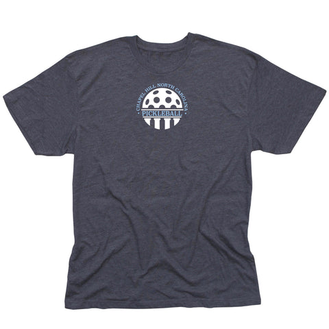 Chapel Hill Pickleball Club Men's T-Shirt