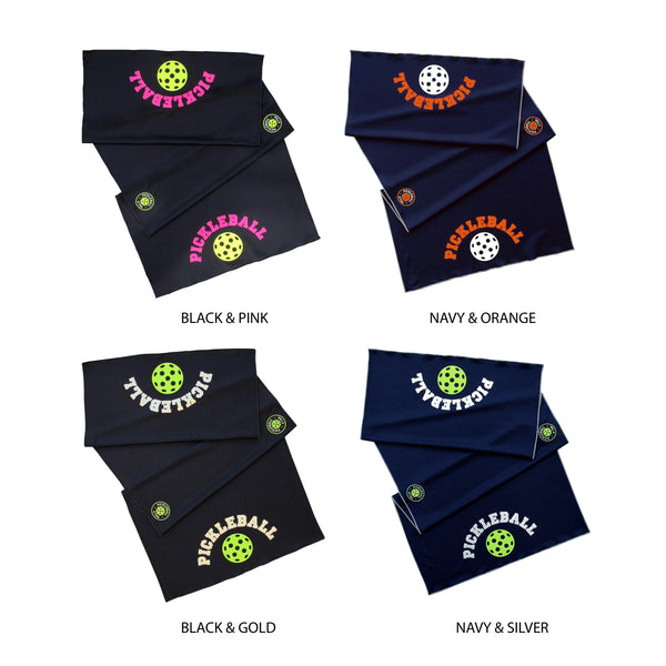 Pickleball Cooling Towel - Athletic towel