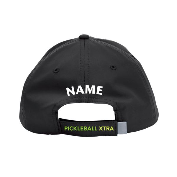 Cypress Falls Pickleball Embroidered Performance Dri-Fit Hat by Pickleball Xtra