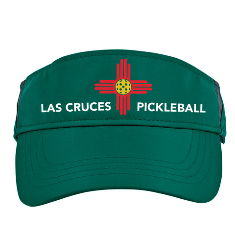 Las Cruces Performance Pickleball Visor