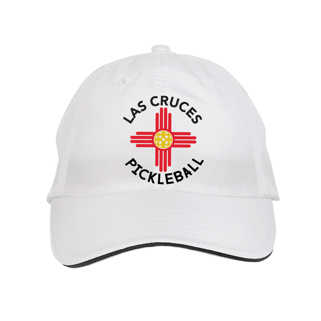 Las Cruces Performance Pickleball Hat