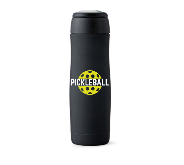 Pickleball Decal for your Yeti/Camelbak Water Bottle - Water Bottle Pickleball Decal