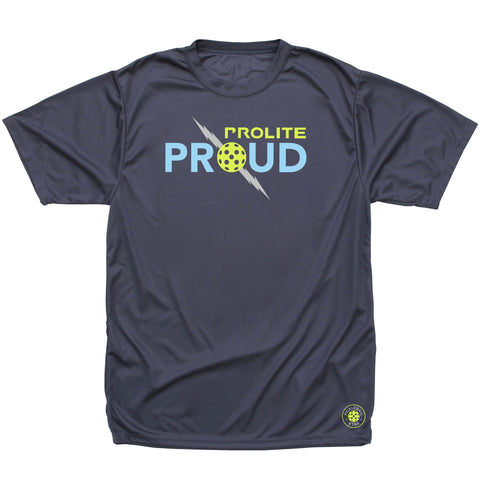 Official ProLite Men's Performance T-Shirt - ProLite Proud - Performance Dri-Fit