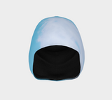 Cloud Spire Winter Beanie