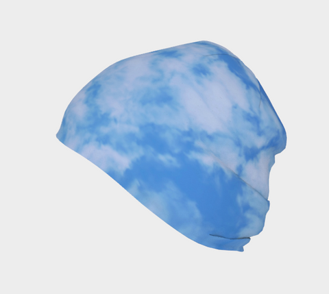 Puffy Cloud Beanie