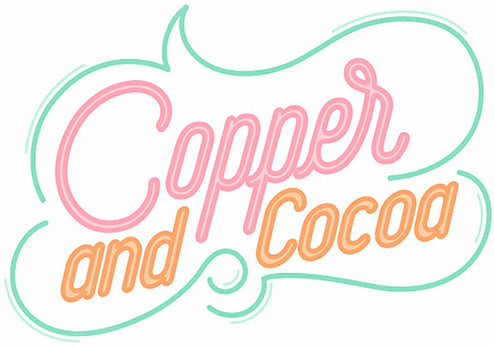 Copper and Cocoa