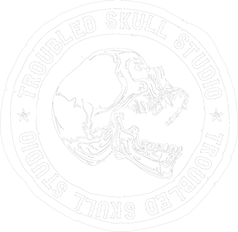 Troubled Skull Studio