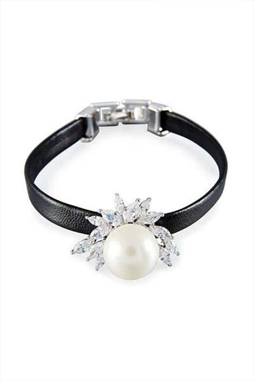 Monarch Mini Pearl Cuff