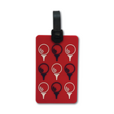 Golf Bag Tag - Golf Balls
