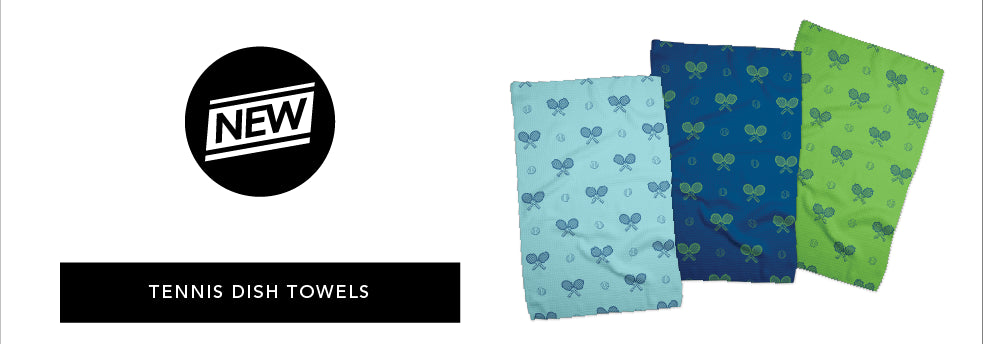 Tennis Novelty Socks