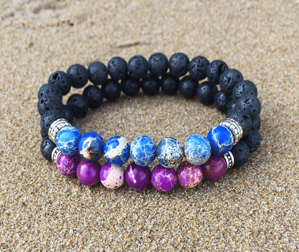Courage X Serenity Stack