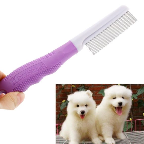 Flea Comb for Dogs